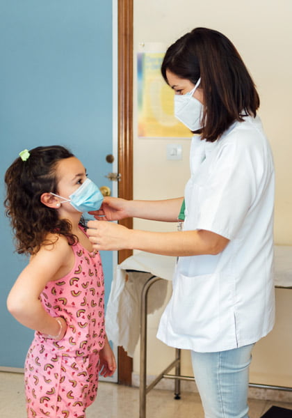 Pediatric Services in Philadelphia